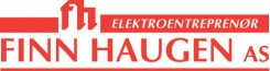 Finn Haugen elektroentreprenør