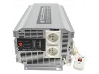 HQ Inverter 24 til 230 V