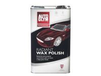 Autoglym Radiant wax polish OKelektriske OKmotorsport