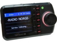 C5 DAB adapter  OK Elektriske AS