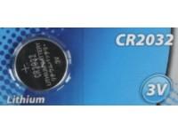 CR2032 KNappcelle 3v Batteri OKELEKTRISKE