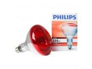 Varmelampe 250 Watt philips OK Elektriske AS infrared